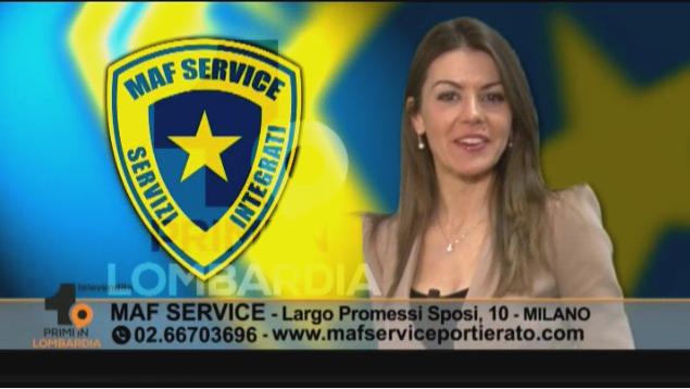 MAF SERVICE