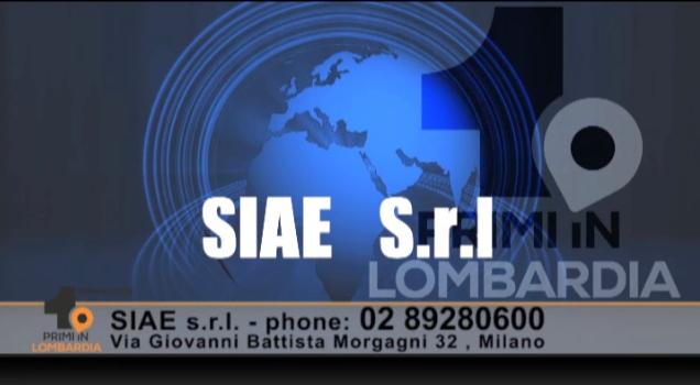 Siae S.r.l.