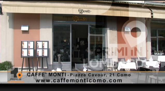 CAFFE MONTI