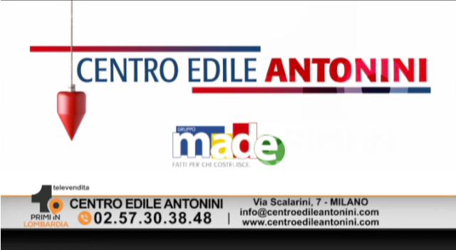 CENTRO EDILE ANTONINI
