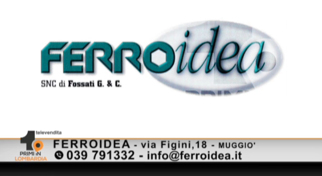 FERROIDEA