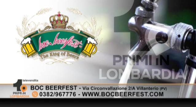 boc beer