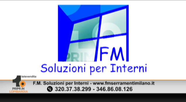 FM SERRAMENTI