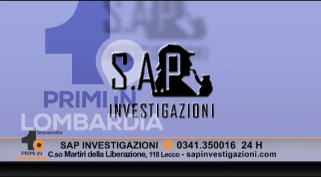 SAP INVESTIGAZIONI