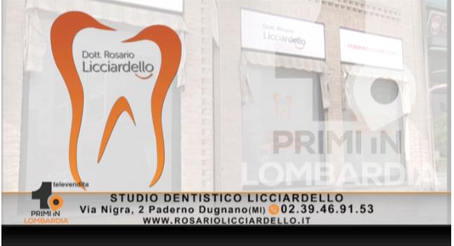Licciardello studio dentistico