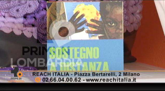 REACH ITALIA