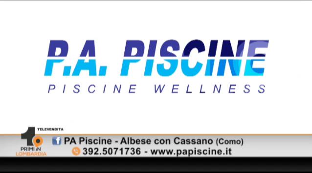 PA PISCINE