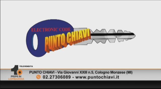 PUNTO CHIAVI