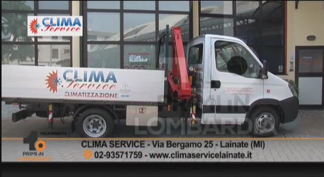 CLIMA SERVICE