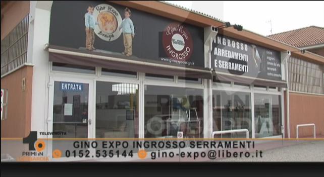 GINO EXPO