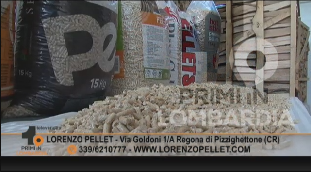 LORENZO PELLET
