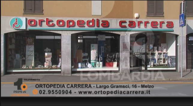 ORTOPEDIA CARRERA